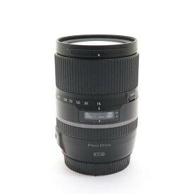 【あす楽】 【中古】 《良品》 TAMRON 16-300mmF3.5-6.3 DiII VC PZD MACRO/B016E(キヤノン) [ Lens | 交換レンズ ]