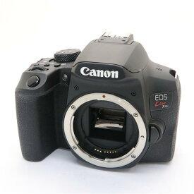 【あす楽】 【中古】 《美品》 Canon EOS Kiss X10i ボディ [ デジタルカメラ ]