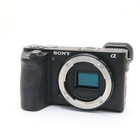 【あす楽】 【中古】 《並品》 SONY α6500 ボディ ILCE-6500 [ デジタルカメラ ]