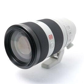 【あす楽】 【中古】 《良品》 SONY FE 100-400mm F4.5-5.6 GM OSS SEL100400GM [ Lens   交換レンズ ]