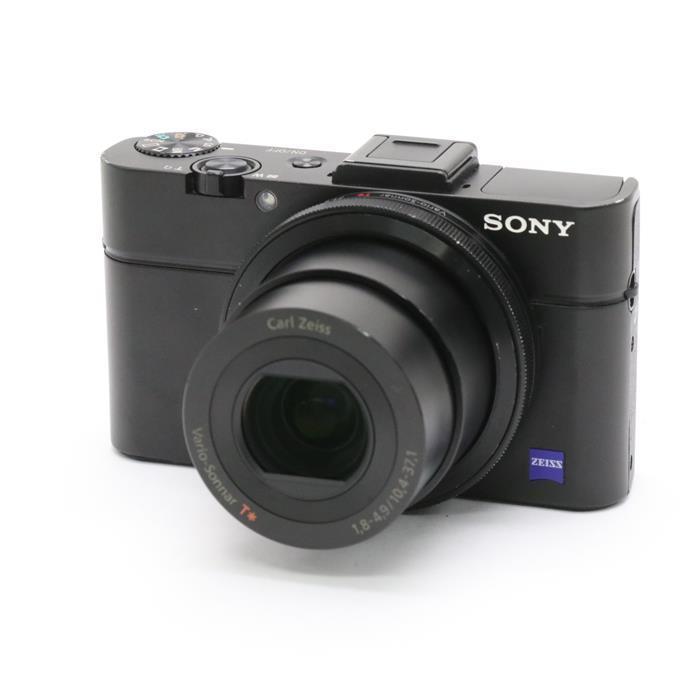 【あす楽】 【中古】 《並品》 SONY Cyber-shot DSC-RX100M2 [ デジタルカメラ ]