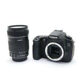 【あす楽】 【中古】 《良品》 Canon EOS 60D EF-S18-135 IS レンズキット [ デジタルカメラ ]