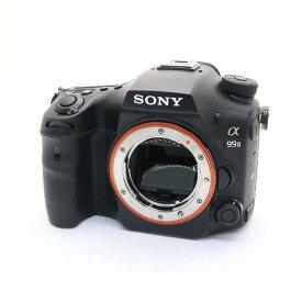 【あす楽】 【中古】 《良品》 SONY α99II ボディ ILCA-99M2 [ デジタルカメラ ]