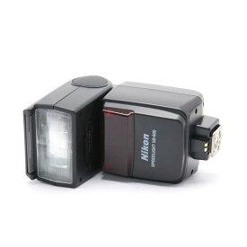 【あす楽】 【中古】 《良品》 Nikon スピードライト SB-600