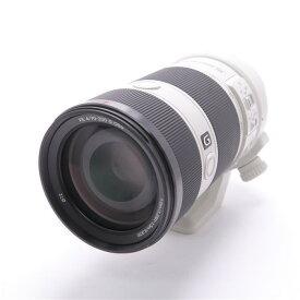 【あす楽】 【中古】 《美品》 SONY FE 70-200mm F4 G OSS SEL70200G [ Lens | 交換レンズ ]