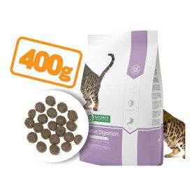 Nature's Protection (ネイチャーズプロテクション) CAT センシティブ 胃腸が敏感な成猫用1歳以上 400g