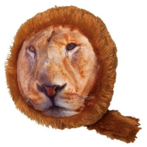 アニマルF ザ・リアル BIG ライオン