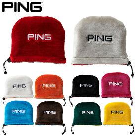 【メール便送料無料】 PING ピン アイアンカバー HC-C192 日本正規品 ゴルフ用品 ヘッドカバー