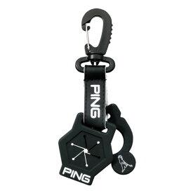 【メール便送料無料】 PING ピン グローブ/ドリンク ホルダー AC-U201 ゴルフ用品 ピンゴルフ