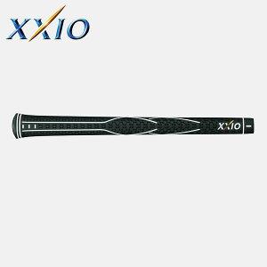 【メール便】 ダンロップ ゼクシオ7 フルラバーグリップ 純正品 ゴルフ用品 XXIO7 MP700 ゴルフグリップ ゴルフクラブグリップ