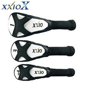 ダンロップ XXIO10 ゼクシオ10 ヘッドカバー ゴルフ用品 ゼクシオテン