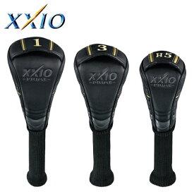 ダンロップ 2019 XXIO PRIME ゼクシオ プライム ヘッドカバー SP-1000 ゴルフ用品