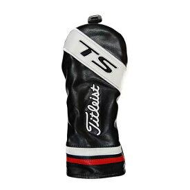【即納】 Titleist タイトリスト TS2 TS3 ユーティリティ用 ヘッドカバー 日本正規品 ゴルフ用品