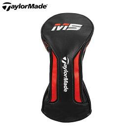 【送料無料】 テーラーメイド M5 ドライバー ヘッドカバー N7101001 純正品 日本正規品 ゴルフ用品