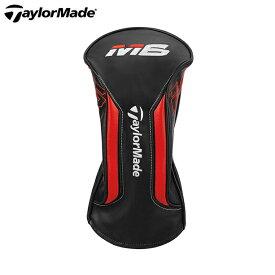 テーラーメイド M6 ドライバー ヘッドカバー N7087601 日本正規品 ゴルフ用品