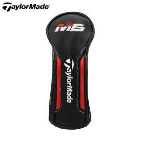 テーラーメイド M6 レスキュー ヘッドカバー N7091301 日本正規品 ゴルフ用品