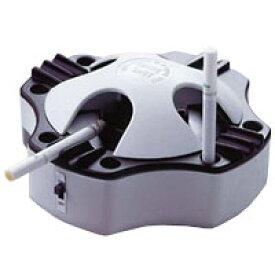 【ニュースモークシャット】灰皿 煙 吸引 喫煙対策 分煙機 小型分煙機