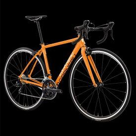 GARNEAU (ガノー) 2016モデル AXIS アクシス SORA 3500 オレンジ/ブラック サイズ410(150-165cm)完成車