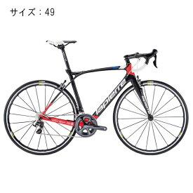 LAPIERRE(ラピエール) 2016 XELIUS SL 600 FDJ サイズ49(171-176cm)ロードバイク