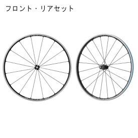 SHIMANO (シマノ) WH-R9100-C24 クリンチャーホイールセット 【自転車】