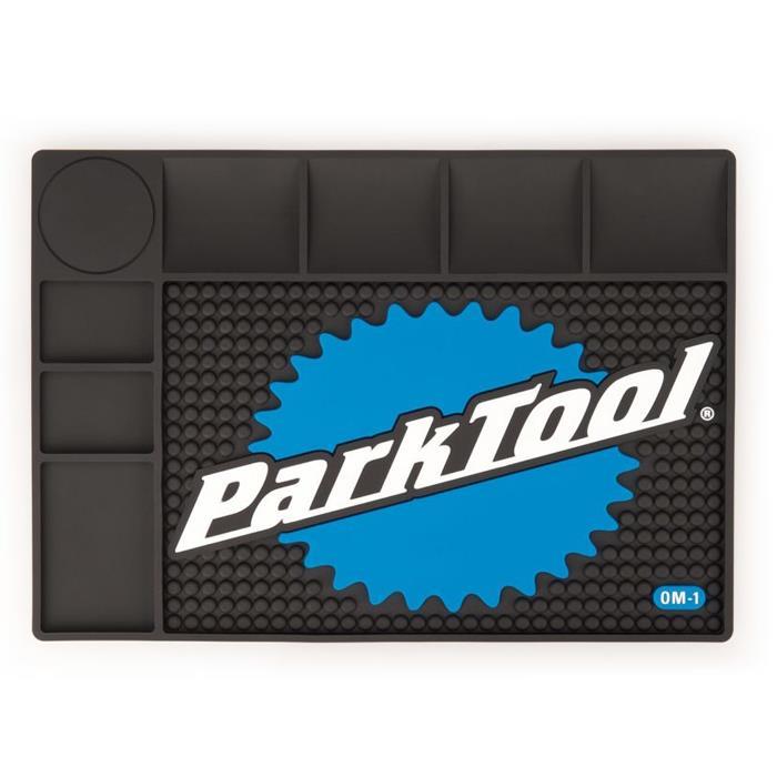 Park Tool (パークツール) OM-1 メンテナンスマット 【自転車】