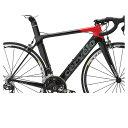Cervelo(サーベロ/サーヴェロ) 2016モデル NEW S3 ブラック/レッド フレームセット 【ロードバイク】【自転車】