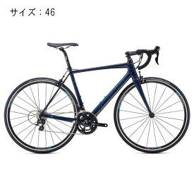 ロードバイク FUJI (フジ) 2017 SL 2.5 ネイビー/ブルー サイズ46