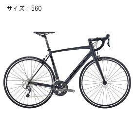 FELT (フェルト) 2018モデル FR40 マットチャコール サイズ560mm 完成車 【自転車】