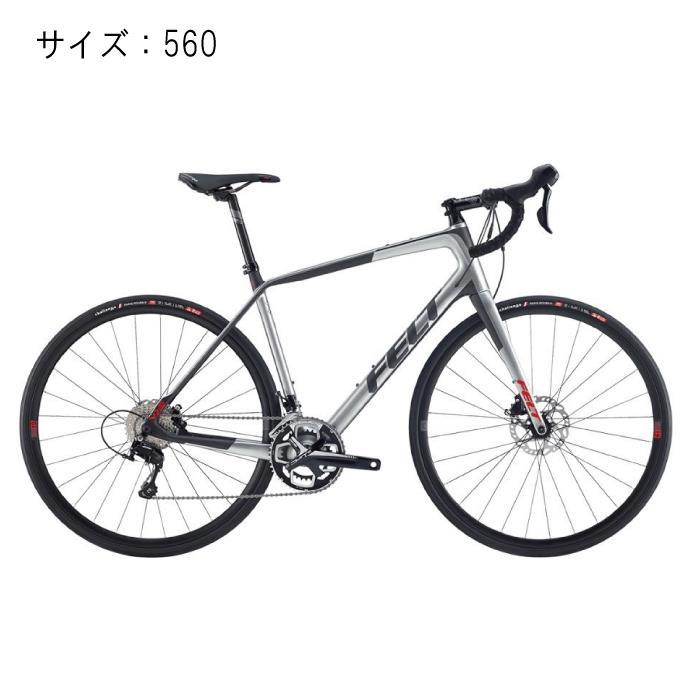 FELT (フェルト) 2017モデル VR5 マーキュリー サイズ560mm 完成車 【自転車】