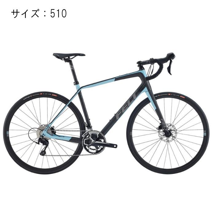 FELT (フェルト) 2017モデル VR5 カーボン サイズ510mm 完成車 【自転車】