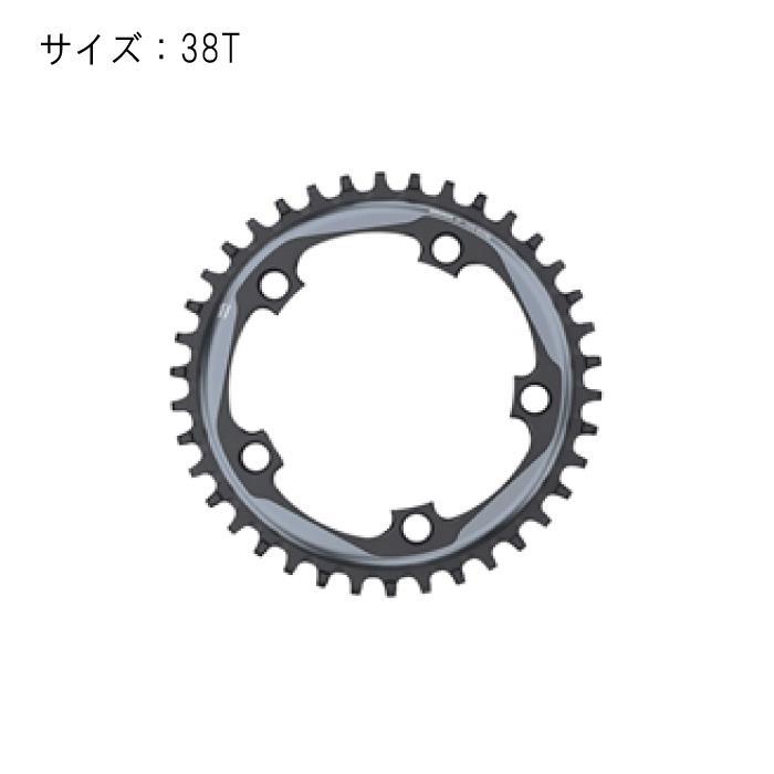 SRAM (スラム) X-Sync チェーンリング 38T 【自転車】