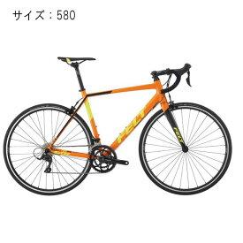 FELT (フェルト) 2017モデル FR50 オレンジ サイズ580mm 完成車 【自転車】