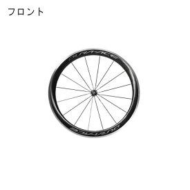 SHIMANO (シマノ) WH-R9100-C60 クリンチャー フロント用ホイール 【自転車】