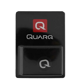 QUARQ(クォーク) バッテリーカバー (LEGACY RED/ELSA/RIKEN) 【自転車】