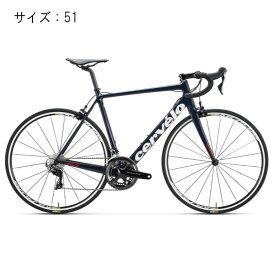 Cervelo(サーべロ) 2018モデル R3 DURA-ACE R9100 ネイビー/レッド サイズ51(170-175cm)ロードバイク