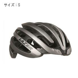 LAZER (レーザー) Z1 マットチタニウム サイズS ヘルメット 【自転車】