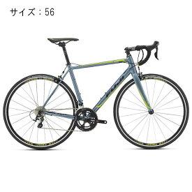 FUJI(フジ)2018モデル ROUBAIX 1.5 ストームシルバー サイズ56(177-184cm)ロードバイク