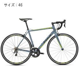 FUJI(フジ)2018モデル ROUBAIX 1.5 ストームシルバー サイズ46(156-164cm)ロードバイク