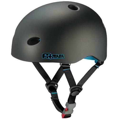 OGK(オージーケー)FR-MINIマットブラック47-51cmキッズヘルメット