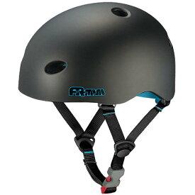 OGK (オージーケー) FR-MINI マットブラック 47-51cm キッズヘルメット