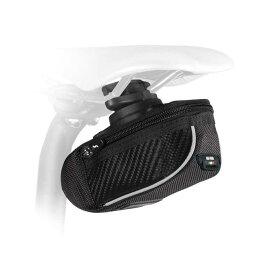 SCICON (シーコン) チャンピオンズ コンパクトローラー2.1 ホワイトカーボン サドルバッグ