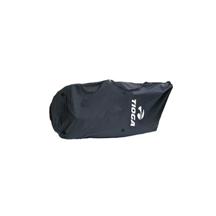 TIOGA(タイオガ) コクーン 輪行袋 ボトルタイプ ブラック(BAR02700) 【自転車】【ロード】