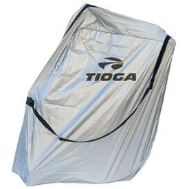 TIOGA(タイオガ) ロード ポッド 輪行袋 シルバー BAR03101 【自転車】【RCP】【05P30Nov14】