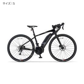 YAMAHA(ヤマハ) 2018 YPJ-ER サイズS(154cm-) マットブラック 電動アシスト自転車