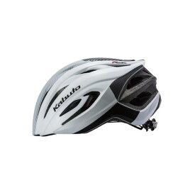OGK (オージーケー)RECT レクト G-1マットホワイト サイズM/Lヘルメット