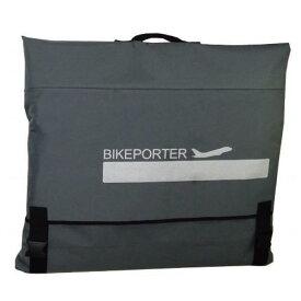 Qbicle(キュービクル)バイクポーターバッグSTD BAG 116 スタンダードサイズ用