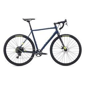 FUJI (フジ) 2019モデル JARI 1.3 マットネイビーブルー サイズ56 (177.5-182.5cm) ロードバイク
