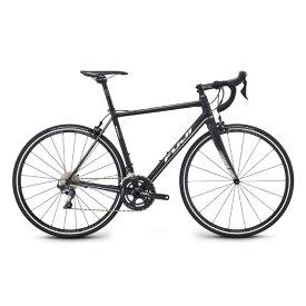 FUJI (フジ) 2019モデル ROUBAIX 1.1 マットブラック/クローム サイズ49 (166-171cm) ロードバイク