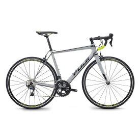 FUJI (フジ) 2019モデル SL 2.5 マットグレー サイズ56 (178-183cm) ロードバイク