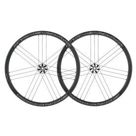 Campagnolo (カンパニョーロ) SCIROCCO ディスクブレーキ用 2-WAY FIT READY シマノ用 ホイールセット
